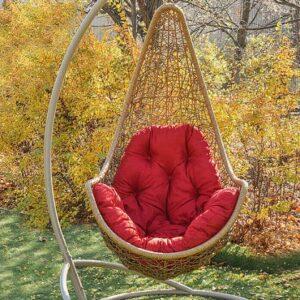 Женское подвесное кресло – Леди