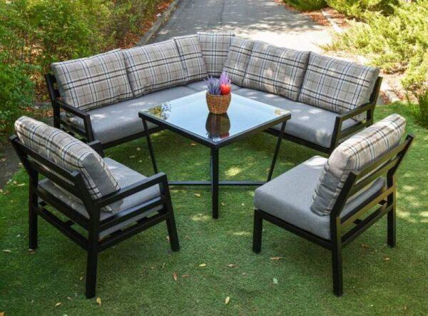 Комплект мебели Лофт Валенсиа
