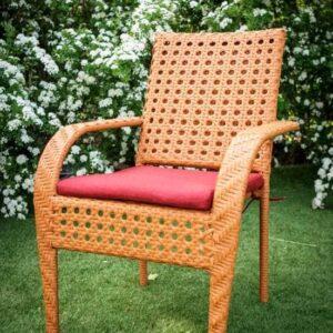 Кресло из ротанга Класcик