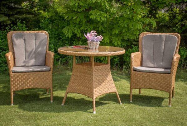 мебель из ротанга Лион