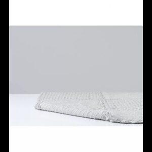 Набор ковриков Irya – Sandy silver серебро 65*100+45*65