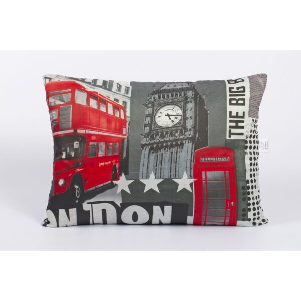 Подушка Iris Home - Life Collection London 50*70