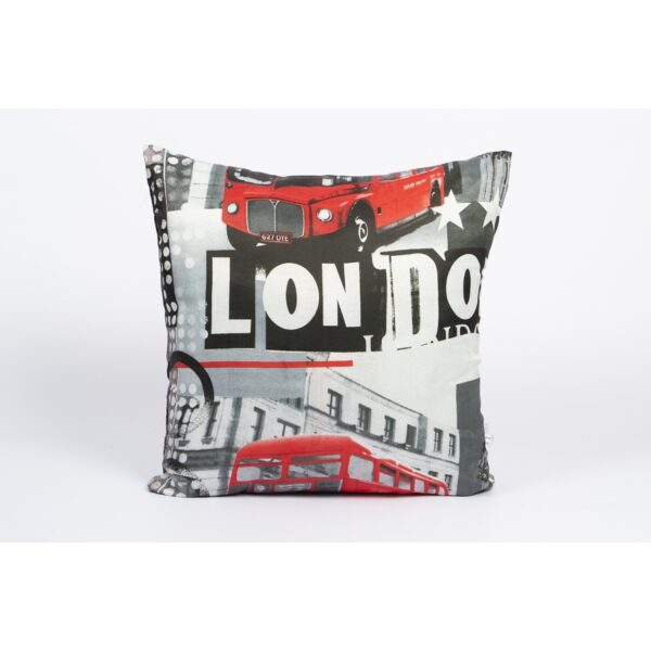Подушка Iris Home - Life Collection London 60*60