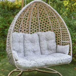 Подвесное кресло Дабл Премиум Нью