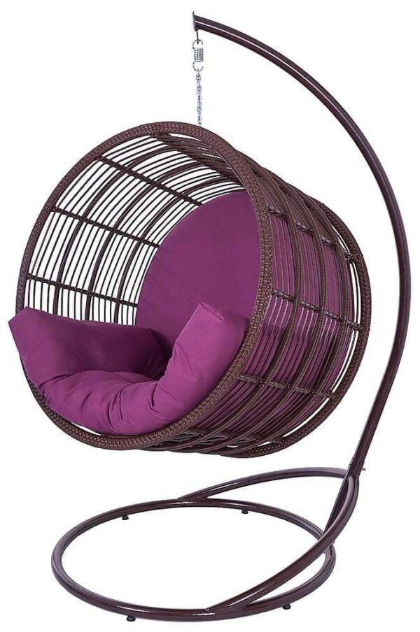 Подвесное кресло для дома