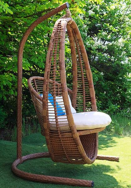 Подвесное кресло Кристи