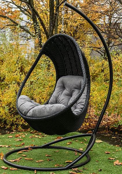 Подвесное кресло Комфорт Люкс