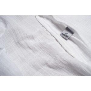 Покрывало Barine – Muslin white 200*225 белый